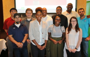 Ameren Illinois Energy Efficiency Internships Return By Angie Ostaszewski, Program Manager, Ameren Illinois