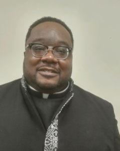 BETHEL UMC Welcomes New Pastor, Reverend Tyson ParksIII