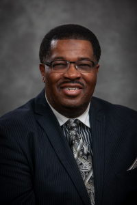 Peorian Robert L. Johnson Makes History on Peoria Park District Board of Trustees
