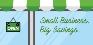 Small Business Owners Realize Big Savings By John Beintema, Market Segment Manager, Ameren Illinois
