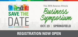 Coming this October: The 2019 Ameren Illinois Business Symposium!  By Julia Sander, Marketing Director, Leidos, Inc. – An Ameren Illinois Energy Efficiency Contractor