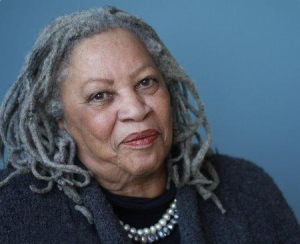 The Most Profound Author in America makes her Transition to Our Ancestors: Reflecting on Toni Morrison's Legacy and Library By CassietteWest-Williams