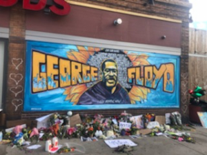 Black Men Speak about the impact of George Floyd's Murder By Cassiette West-Williams